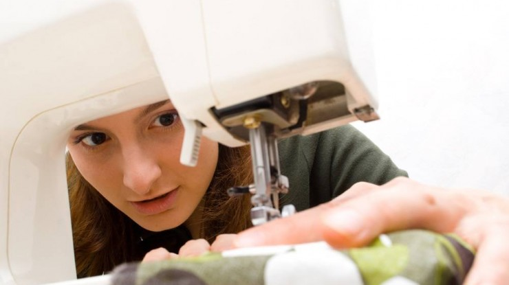 The Best Sewing Machine for Beginners-Begin Your Sewing Career The Right Way!