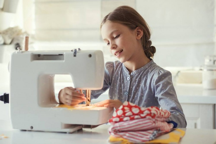 The Best Sewing Machine Reviews The Kids Will Love