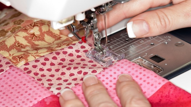The Best Sewing Machine for Quilting–Enhance your Quilting Skills!