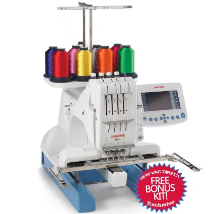 best sewing and embroidery machine for beginners
