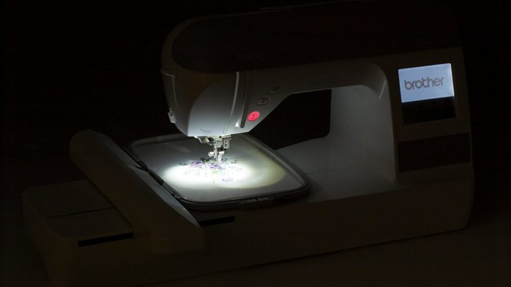 Best Embroidery Machine for Beginners or Advanced Users-Our Top Picks