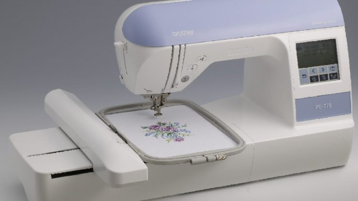 The Best Embroidery Machine-Our Embroidery Machine Reviews