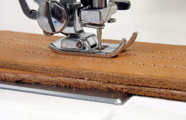 What is the Best Leather Sewing Machine?