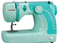 Hello Kitty Sewing Machine Reviews-Our Top Picks!