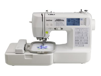 The Best Home Embroidery Machine