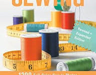 Our Top Picks for the Best Sewing Books, Embroidery Books and Quilting Books on the Market Today!