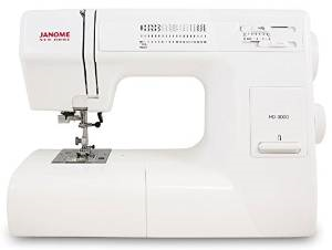 Best Sewing Machine for Leather