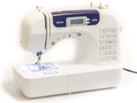The Best Sewing Machine Under 200 ($200)-Perfect For Everyday Use!