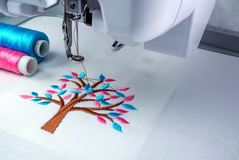 Brother PE-770 Embroidery Machine Review