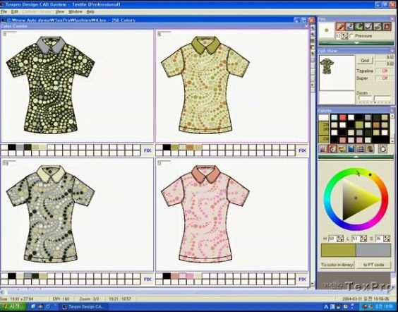 Best Pattern Making Software Free Pattern Making Software